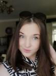 Kseniya, 28, Yekaterinburg