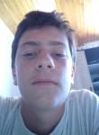 Jeremy , 18, Besancon
