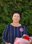 Tatyana, 63  , Nizhniy Novgorod