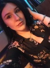 Aleksandra, 23, Russia, Moscow