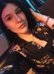 Aleksandra, 23, Moscow