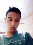 Alexandre, 18  , Ibiuna