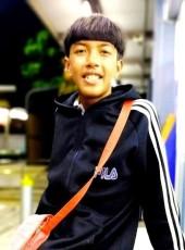 Warit, 18, Thailand, Surat Thani