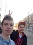 Daniil, 21, Moscow