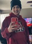Joshua, 22  , Mesa