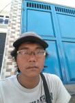 Sulianto, 33, Jakarta