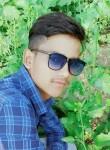 Ritik, 18  , Shikarpur (Uttar Pradesh)