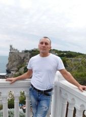 Vladimir, 46, Russia, Krasnoyarsk