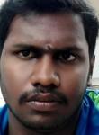 Manigandan, 21  , Karur