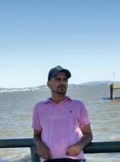 Marco, 18, Brazil, Porto Alegre