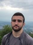 VASO , 27, Vladikavkaz