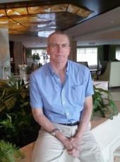 Viktor Paninin, 56, Russia, Moscow
