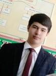 Bekhzod, 18  , Istaravshan