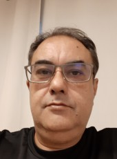 Rui Rodrigues , 48, Luxembourg, Luxembourg