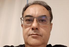Rui Rodrigues , 48 - Just Me
