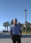 Levani, 55  , Batumi