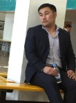 ganaaa, 25  , Ulaanbaatar
