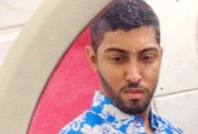 Jonatas  Silva, 21 - Just Me