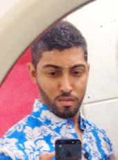 Jonatas  Silva, 22, Brazil, Cabo