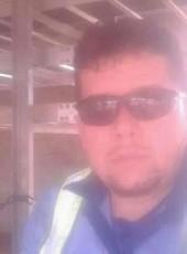 adriano, 33, Brazil, Paragominas
