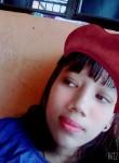 Esmeralda yaneth, 18  , San Salvador