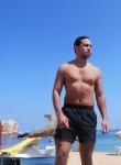 Ali, 27  , Casablanca