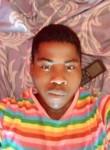 Kenneth, 20  , Lome