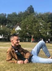Eliott Jestin, 19, France, Dunkerque