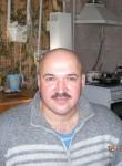 Oleg Mokhorev, 55  , Stavropol