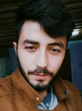 Ferhat, 18, Turkey, Adana