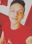 Khaled , 20  , Zifta