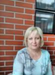 irina zvyagintse, 53  , Yahotyn