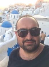 Kivanc, 38, Turkey, Ankara