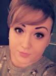 Yuliya, 29, Krasnoznamensk (MO)