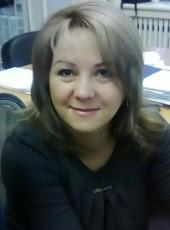 Yuliya, 46, Russia, Duminitsji