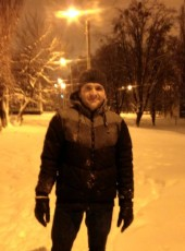 Andrey Boyarchenko, 33, Poland, Naklo nad Notecia