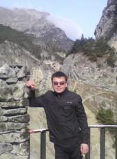 EVGEN MIRONOV, 35, Russia, Krasnodar