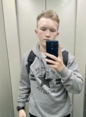 Danila, 19, Russia, Chelyabinsk