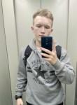 Danila, 19, Chelyabinsk