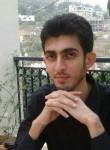 Yazan, 22  , As Suwayda