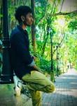 Suneth, 19  , Negombo