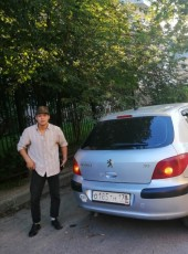 Erik, 23, Russia, Khabarovsk