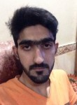 Ahsan, 19, Lahore