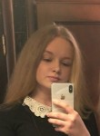 Kristina , 19, Velikiy Novgorod