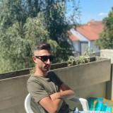 Kevinn, 22  , Volkach