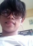 divino jonh, 18  , Taytay