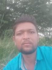 Babu, 35, India, Dharmavaram