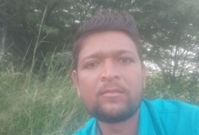 Babu, 35 - Just Me