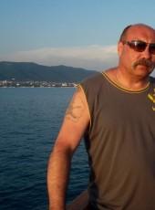 gennadiy, 62, Russia, Dorokhovo