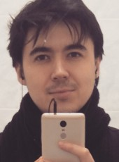 Artyem, 33, Russia, Moscow